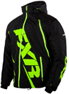 FXR BOOST JACKET (2015)