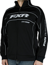 FXR Backshift Zip-Up