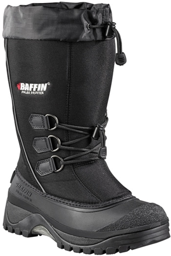 BAFFIN COLORADO BOOTS (2017) - Black