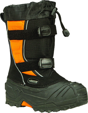 Baffin Youth Young Eiger Boot