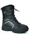 DSG Women's RIME BOOT (2018) by Divas Snow Gear - Black