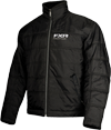 FXR Block Heater Liner Jacket
