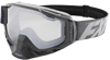 FXR BOOST CLEAR GOGGLE (2019)