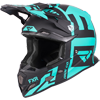 FXR BOOST CLUTCH HELMET (2019)