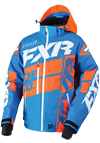 FXR BOOST X JACKET (2018)