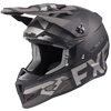 FXR YOUTH BOOST EVO HELMET (2019)
