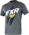 FXR COLD CROSS T-SHIRT (2015)