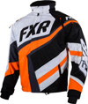FXR COLD CROSS CX JACKET (2016)
