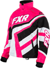 FXR Women's COLD CROSS JACKET (2015)