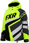 FXR Child Cold Cross Jacket