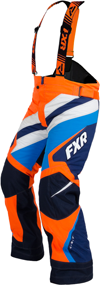 FXR YOUTH COLD CROSS PANT (2015)