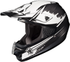 HJC CS-MX SECOND PHASE SNOCROSS HELMET