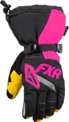 FXR Women's CX GLOVE (2019)