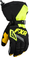 FXR CX GLOVE (2017)