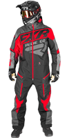 FXR CX INSULATED MONOSUIT (2019)