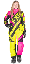 FXR Women's CX Insulated Suit