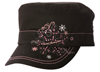 DSG CADET HAT by Divas Snow Gear