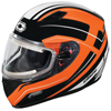 High-Quality Snowmobile Helmets for Racing & Riding | Up North Sports