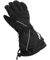 CASTLE X CR2 GLOVE - Black