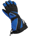 CASTLE X CR2 GLOVE - Blue