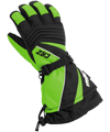 CASTLE X CR2 GLOVE - Green