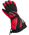 CASTLE X CR2 GLOVE - Red