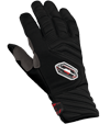CASTLE X SWITCH GLOVE - Black