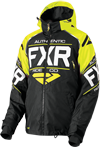FXR CLUTCH JACKET (2018)