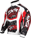 FXR COLD CROSS Jacket