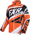 FXR COLD CROSS RACE REPLICA JACKET (2016)