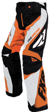 FXR COLD CROSS RACE REPLICA PANT (2016)
