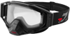 FXR CORE ELECTRIC GOGGLE w/CLEAR LENS (2019)