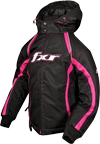 FXR Youth CURVY Jacket