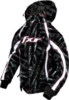 FXR Child CURVY Jacket