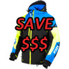 Discount Snowmobile Jackets