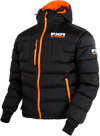 FXR ELEVATION DOWN JACKET (2016)