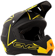 EVS T5 NEON BLOCKS YELLOW MX Helmet