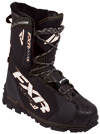 FXR ELEVATION LITE CORE BOOT (2017)