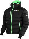 FXR ELEVATION DOWN JACKET (2018)