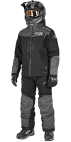 FXR ELEVATION DRI-LINK 2PC MONOSUIT (2019)