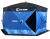 CLAM ESCAPE ICE THERMAL POP UP SHELTER / FLR (2019)