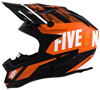 509 ALTITUDE HELMET - PARTICLE ORANGE w/FIDLOCK (2019)