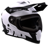 509 DELTA R3 2.0 HELMET - STORM CHASER w/SMOKE ELECTRIC SHIELD (2019)