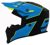 509 TACTICAL HELMET - HI-VIS BLUE (2019)