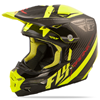 FLY F2 CARBON FASTBACK HELMET (2015)