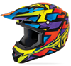 FLY KINETIC YOUTH BLOCK OUT HELMET (2015)