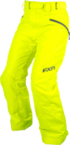 FXR Women's FRESH PANT (2016)