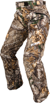 FXR Women's FRESH PANT - CAMO (2015)
