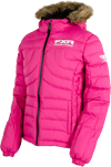FXR Women's Fuze Down Jacket