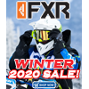 FXR WINTER SALE